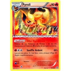 PKM 013/98 Pyroli