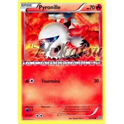 PKM 016/98 Pyronille