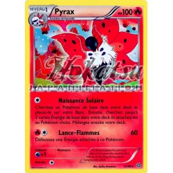 PKM 017/98 Pyrax