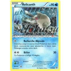 PKM 023/98 Relicanth
