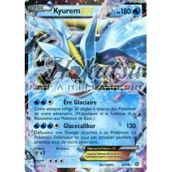 PKM 025/98 Kyurem-EX