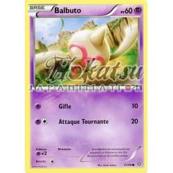 PKM 031/98 Balbuto