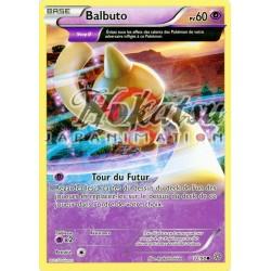 PKM 032/98 Balbuto