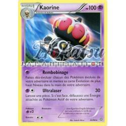 PKM 033/98 Kaorine