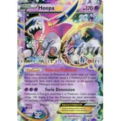 PKM 036/98 Hoopa-EX