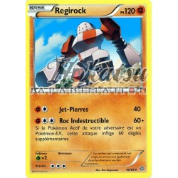 PKM 040/98 Regirock
