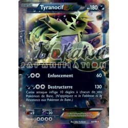 PKM 042/98 TyranitarEX