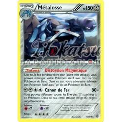 PKM 049/98 Métalosse