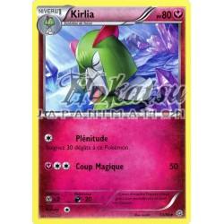 PKM 053/98 Kirlia