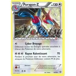 PKM 066/98 Porygon-Z