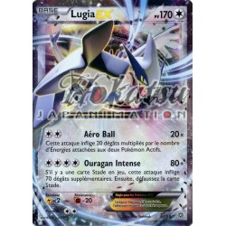 PKM 068/98 LugiaEX