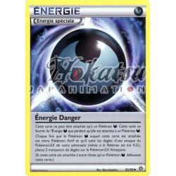 PKM 082/98 Énergie Danger