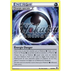 PKM 082/98 Dangerous Energy