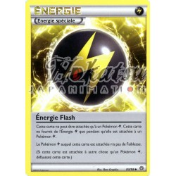 PKM 083/98 Flash Energy