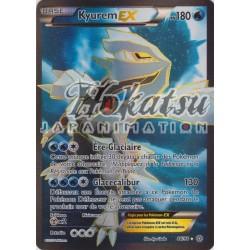 PKM 086/98 Kyurem-EX