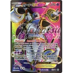 PKM 089/98 Hoopa-EX