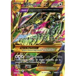 PKM 098/98 M-Rayquaza-EX