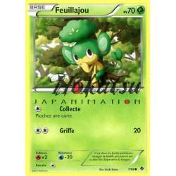 PKM 001/98 Feuillajou