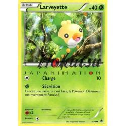 PKM 003/98 Larveyette