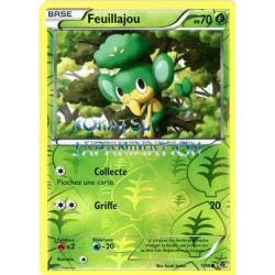 PKM Reverse 001/98 Feuillajou