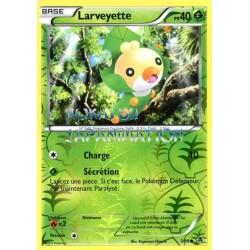 PKM Reverse 003/98 Larveyette