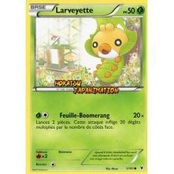 PKM 001/101 Larveyette