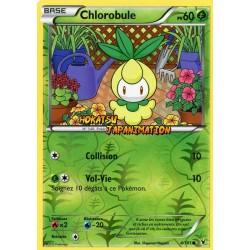 PKM Reverse 004/101 Chlorobule