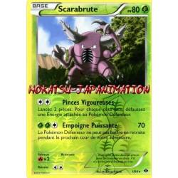 PKM Reverse 001/99 Scarabrute
