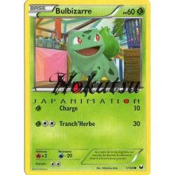 PKM 001/108 Bulbasaur