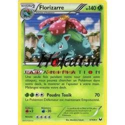 PKM 003/108 Florizarre