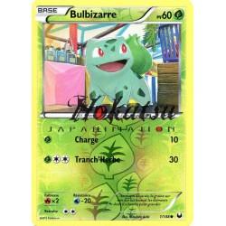PKM Reverse 001/108 Bulbasaur