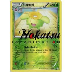 PKM Reverse 002/124 Floravol