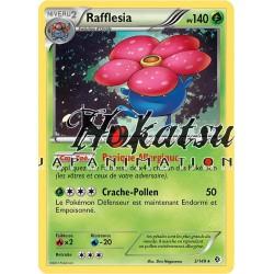 PKM 003/149 Rafflesia