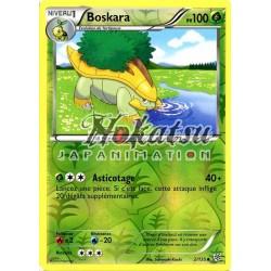 PKM Reverse 002/135 Boskara