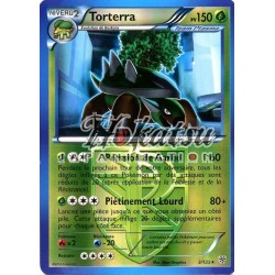 PKM Reverse 003/135 Torterra