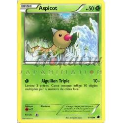 PKM 001/116 Aspicot