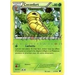PKM 002/116 Coconfort
