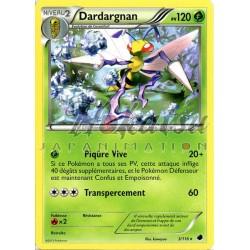PKM 003/116 Dardargnan
