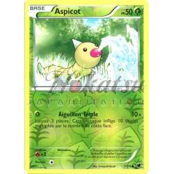PKM Reverse 001/116 Aspicot