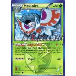 PKM 002/101 Maskadra