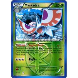 PKM Reverse 002/101 Maskadra