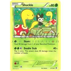 PKM 003/113 Shuckle