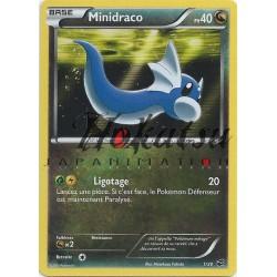 PKM 001/20 Minidraco