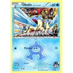 PKM 003/34 Team Aqua's Spheal