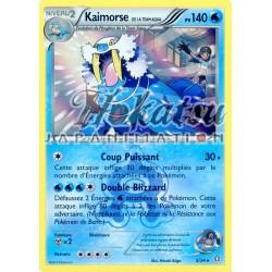 PKM 005/34 Team Aqua's Walrein