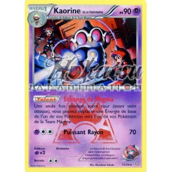 PKM 011/34 Kaorine de la...