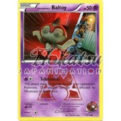 PKM 010/34 Team Magma's Baltoy