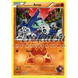 PKM 012/34 Team Magma's Aron