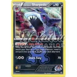 PKM 021/34 Team Aqua's Sharpedo