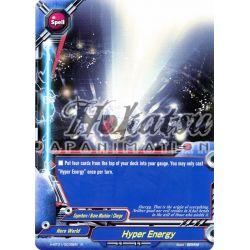 BFE Foil H-BT01/0039EN Hyper Energy